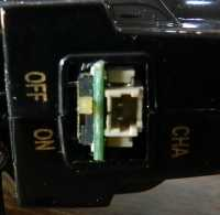 2pin molex plug